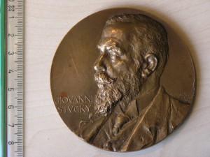 Medal Bronze Venezia RR